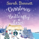 Christmas at Butterfly Cove (Butterfly Cove, Book 3) - eAudiobook