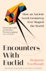 The Book of Wonders: The Many Lives of Euclid's Elements - eBook
