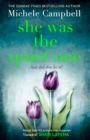 She Was the Quiet One - Book