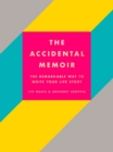 The Accidental Memoir - Book