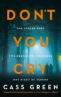 DONT YOU CRY TPB - Book