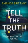 Tell the Truth - eBook