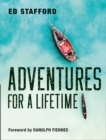 Adventures for a Lifetime - Book