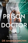 The Prison Doctor - Book