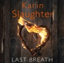 Last Breath - eAudiobook