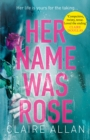 HER NAME WAS ROSE EX TPB - Book