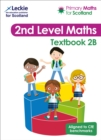 Primary Maths for Scotland Textbook 2B : For Curriculum for Excellence Primary Maths - Book