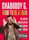 How to Be a Man - Book