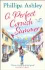 A Perfect Cornish Summer - Book