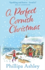 A Perfect Cornish Christmas - eBook