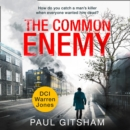 The Common Enemy - eAudiobook