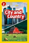 City and Country : Level 2 - Book