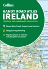 Collins Handy Road Atlas Ireland - Book