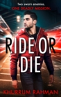 Ride or Die - Book