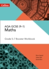 AQA GCSE Maths Grade 5-7 Workbook - Book