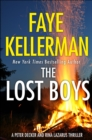 The Lost Boys - Book