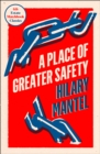 A Place of Greater Safety - Book