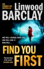 Find You First - eBook