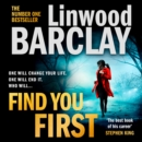 Find You First - eAudiobook