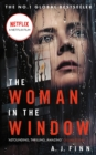 The Woman in the Window - Book
