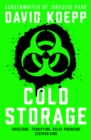 Cold Storage - Book