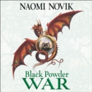 Black Powder War (The Temeraire Series, Book 3) - eAudiobook