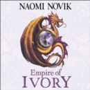 Empire Of Ivory - eAudiobook