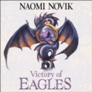 Victory of Eagles (The Temeraire Series, Book 5) - eAudiobook