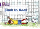 Jack in Goal : Band 08/Purple - Book
