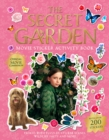 The Secret Garden: Movie Sticker Activity Book - Book