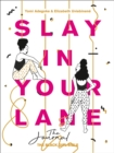 Slay In Your Lane: The Journal - Book