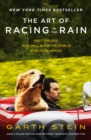 The Art of Racing in the Rain - Book