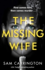 The Missing Wife - Book