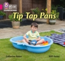Tip Tap Pans : Band 01a/Pink a - Book