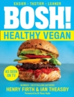 BOSH! Healthy Vegan - eBook