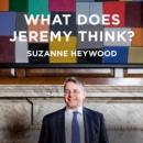 What Does Jeremy Think? : Jeremy Heywood and the Making of Modern Britain - eAudiobook