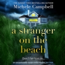 A Stranger on the Beach - eAudiobook