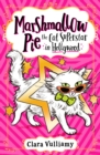 Marshmallow Pie The Cat Superstar in Hollywood - Book