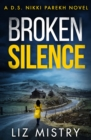 Broken Silence - eBook