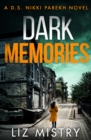 Dark Memories - Book