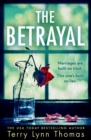 The Betrayal (Olivia Sinclair series, Book 1) - eBook