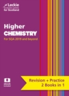 Higher Chemistry : Preparation and Support for Teacher Assessment - Book