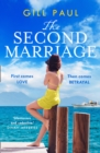 The Second Marriage - eBook