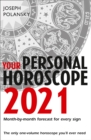 Your Personal Horoscope 2021 - eBook