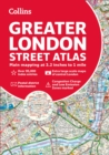 Greater London Street Atlas - Book
