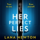 Her Perfect Lies - eAudiobook