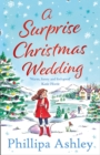 A Surprise Christmas Wedding - Book