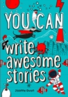 You can write awesome stories - Book