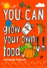 You can grow your own food - Book