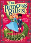 The Princess Rules - Book